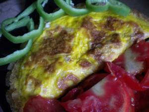 omlet sirene