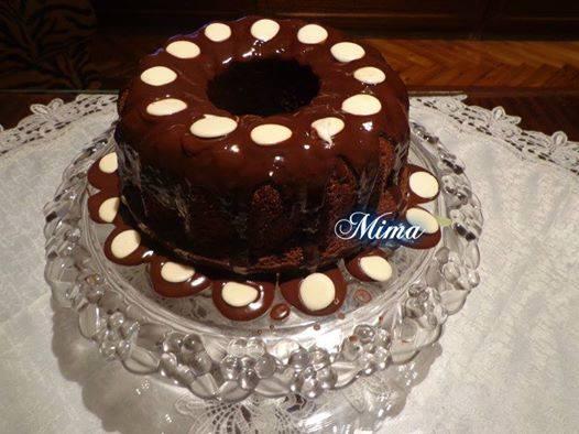 keks shokoladova glazura