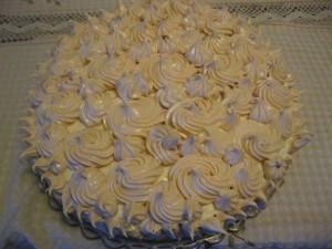 torta plamyk