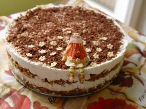 torta helloween maria