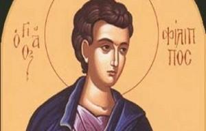Sveti-apostol-Filip-1