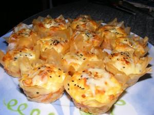 banichki muffin 1