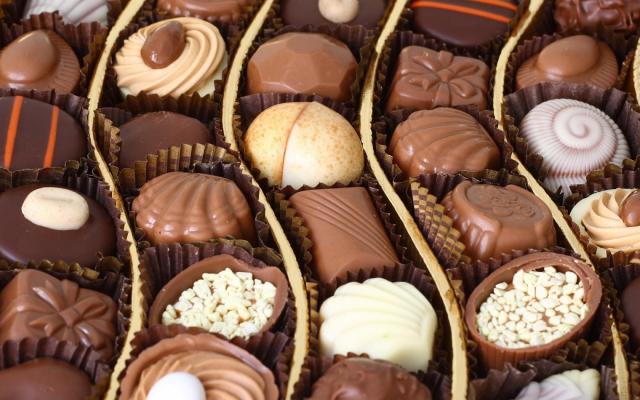 shokolad bonboni 1