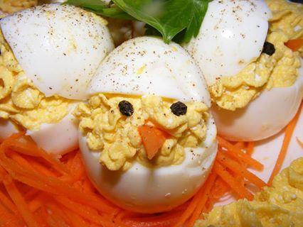 pilenca egg 1