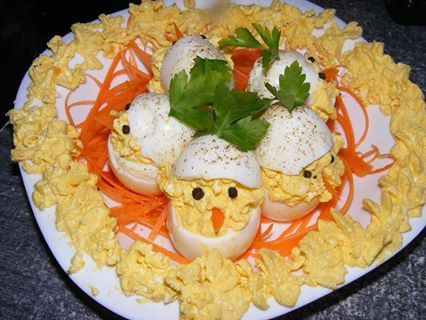 pilenca egg