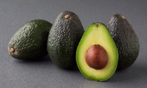 Hard sell … the UK avocado market is worth over £50m a year.