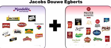 Jacobs Douwe Egberts 1