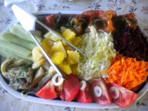 salata esenno izobilie