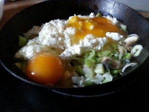 omlet praz 2
