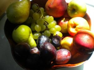 plodove avgust