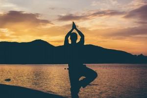 yoga sport