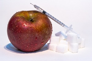 zahar fruktoza