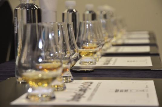 Whisky Rum Wine Master Test 1