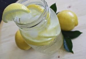 lemon water pix 1