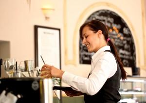 waitress pix