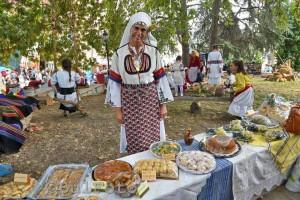 Кулинарното наследство на Тракия 1