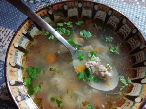 supa topcheta i gybi