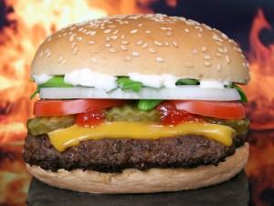 burger pix