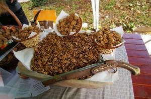 praznik na oreha v orehovo