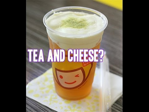 tea with cheese 1