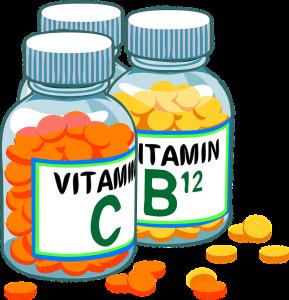 vitamin B12 pix