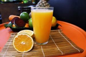 orange juice pix