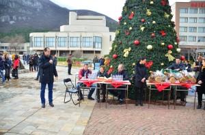 Празник на местните вина, ракии и мезета във Враца