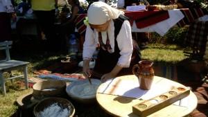 festival zabraveni tradicii obredni trapezi 2