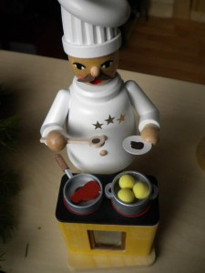 koleda cooking