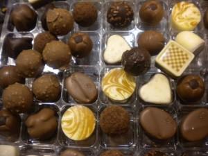 chocolate bonbon m 1