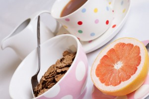 musli grapefruit pix