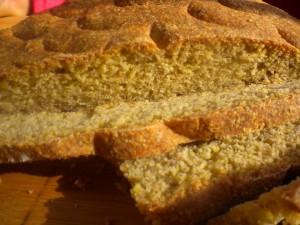 proso hleb
