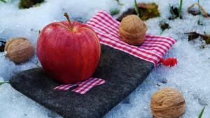 snow food pix