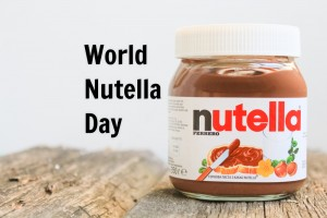Nutella Day