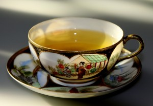 green tea pix