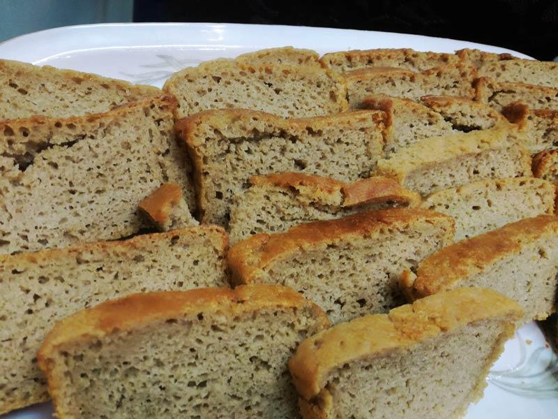 hleb zyrneya