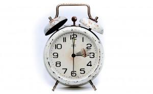 summer time clock pix