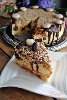 Козуначена торта 3