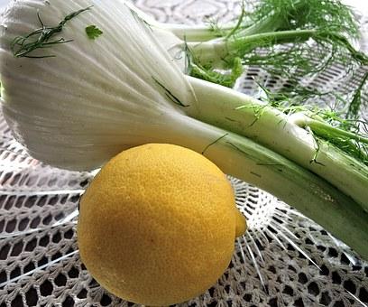 fennel pix 2 lemon
