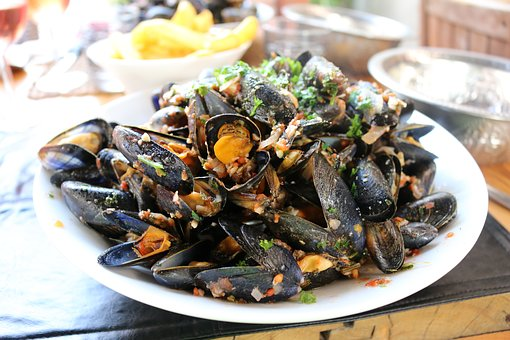 mussels pix 2