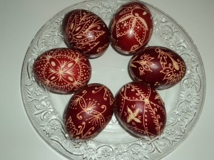 pisani egg