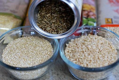 whole grains pix