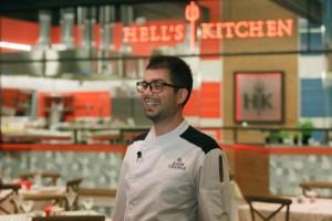 Hell's Kitchen pobeditel dani-spartak