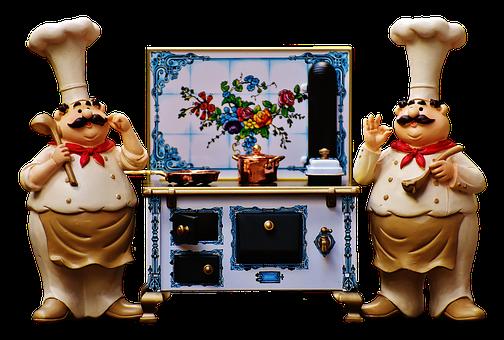 chef pix 4