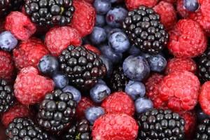 gorski plodove kypini malini borovinki