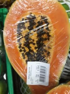 papaya bcn