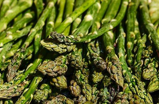 asparagus pix