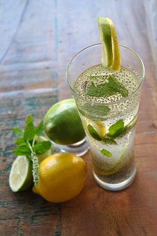 chia-lemonade pix 1