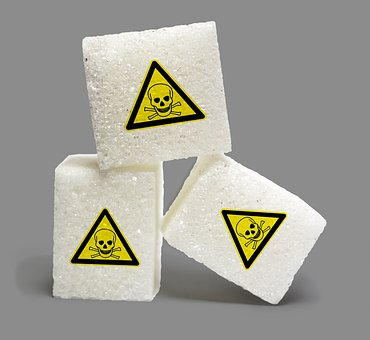 sugar pix poison