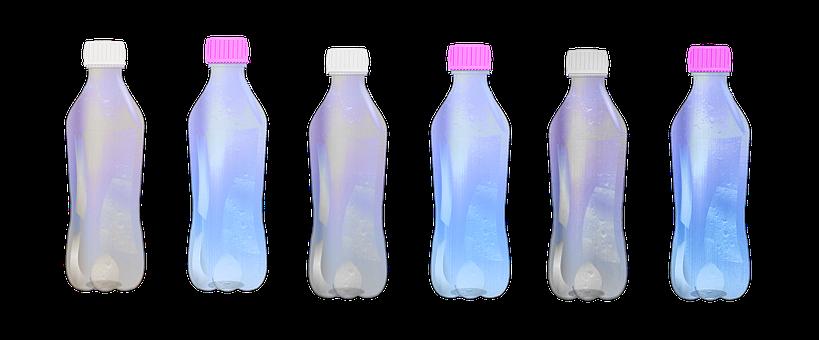 bottle pvc pix
